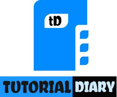 tutorial diary free online tutorial library | startup