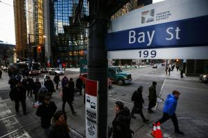 Streetwise newsletter: BMO senior analyst's exit, bank stocks' future and CIBC's tech push