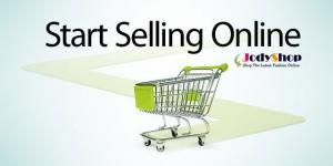 Sell on Jodyshop - Create Store - Start Selling Online | Jodyshop