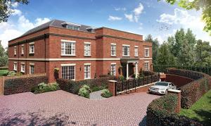 Development loan given for luxury apartment scheme in Radlett   My Local News
