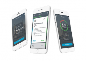 Whip Around Offers Free Version of App in Time for 2017 Roadcheck