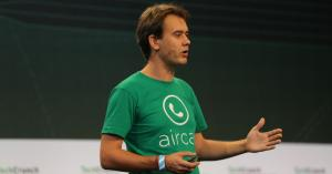 Aircall launches mobile apps for its cloud phone system forteams