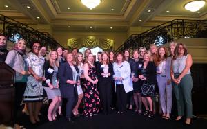 AAE's Margo Dunnigan Honored at 2019 Women in Business Awards