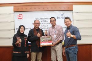 bank bjb Jalin Kerja Sama dengan Geraiku Upgrade Toko Tradisional - AyoBandung.com