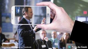 Comment télécharger une vidéo de Facebook ? - Tuto du Geek