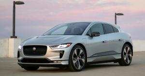How A.I. Keeps Chauffeur-Driven Electric SUVs Charged and Operational | Digital Trends
