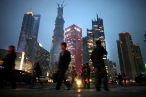 Ambiente de inovação em Xangai vira sala de aula para brasileiros - Geral - Estadão