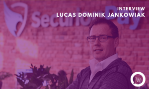 "Lucas Dominik (SecurionPay): ""The overall experience needs to be smooth and adjusted to customers' behavior"" • ECN 