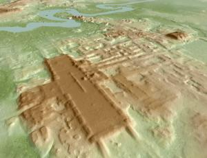 Lidar helps uncover an ancient, kilometer-long Mayan structure – TechCrunch
