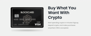 BlockCard Review: Is BlockCard the best crypto card? - Cryptocurrency Debit Card Reviews