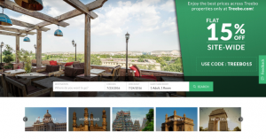 India's Treebo Hotels raises $17 million for its budget hotel network