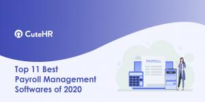 Top 10 Best Payroll Management System & Software and Pricing