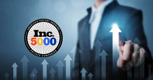 CodeStringers Named to the 2020 Inc. 5000 Fastest Growing Companies - CodeStringers