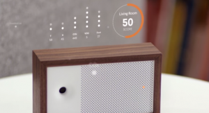 Awair air quality monitor teams up with Nest, Amazon Echo andIFTTT