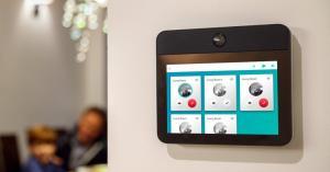 Nucleus' smart intercom adds Alexafunctionality