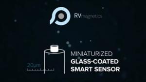 RVmagnetics: Neuartiger Batteriesensor ermöglicht Predictive Maintenance