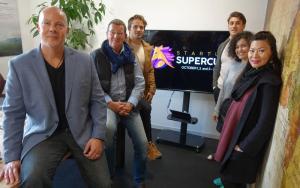 Dordogne: une coupe du monde des start-up numériques prévue à Sarlat