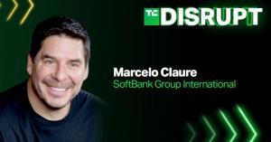 SoftBank's Marcelo Claure is coming to Disrupt next week – TechCrunch