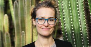 Ida Tin to speak on bringing analytics to female health at DisruptSF