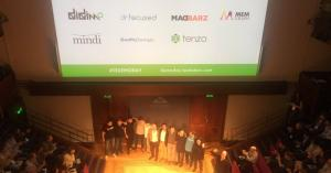 Healthtech, Fintech and AI dominates Techstars London Demo Day