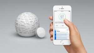 The Sense bedside sleep tracker maker hires a CMO from DoorDash