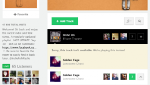 To Put Its Listening Rooms On More Platforms, Soundrop Picks Up $3.4M Led By Spotify InvestorNorthzone