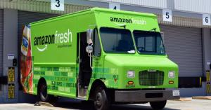 Amazon said to be planning physical convenience stores for grocerygoods