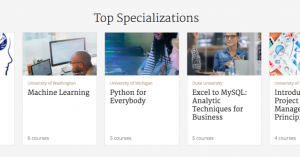 Coursera's new monthly subscriptions could monetize procrastination