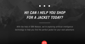 IBM buys Expert Personal Shopper from Fluid to build out Watson's conversationskills