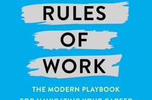 The Muse cofounders are writing a book about the new rules ofwork
