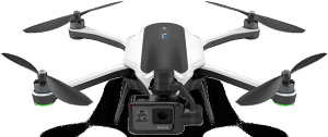 This painful video shows why GoPro's recalling its Karma drone