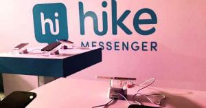 Fresh from raising $175M, Indian chat app Hike clonesSnapchat