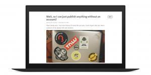 Telegram launches a new anonymous blogging platform