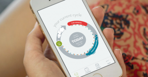 Period tracking app Clue pulls in $20 million Series B from Nokia GrowthPartners