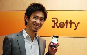Japanese restaurant finder app Retty raises $8.2 million for global expansion