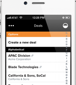 Mobile-First Enterprise Startup DoubleDutch Raises $4 Million Series B From Floodgate & Others
