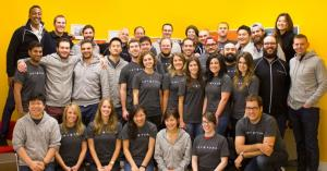AnyPerk, A Platform For Delivering Perks To Employees, Raises $8.5M In Series AFunding