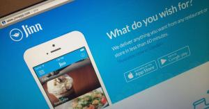 London Startup Jinn Raises $200K Seed Round For Local On-Demand DeliveryApp