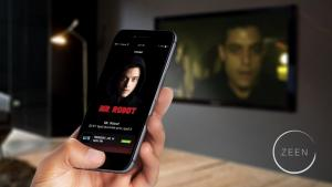 Zeen tells you what to watch tonight | The Next Web