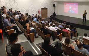 Nova edição do Investor Day será na Campus Party | StartSe