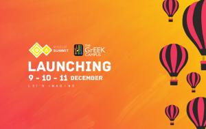 Imaginators launching @ Riseup summit 2016
