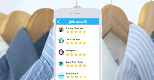 Getlavado: la app de lavandería y tintorería a domicilio ha llegado a Lima - Perusmart