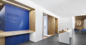 Forward, a $149 per month medical startup, aims to be the Apple Store of doctor'soffices