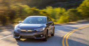 Honda partners with new DRIVE smart mobility startup hub in TelAviv