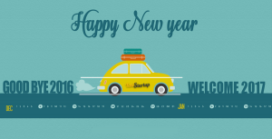 Year in Review - 2016 TaxiStartup Milestones