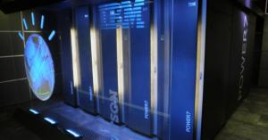 For IBM's CTO for Watson, not a lot of value in replicating the human mind in acomputer