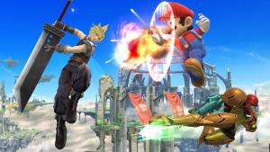 Super Smash Bros AI beats top humans before 'failing spectacularly'