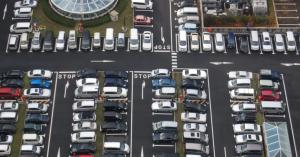 Spacer acquires Roost to grow its peer-to-peer parking empire