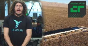 Crunch Report | So Hype for Hyperloop