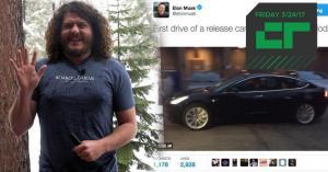 Crunch Report | Tesla's Long List of UpdatedUpdates
